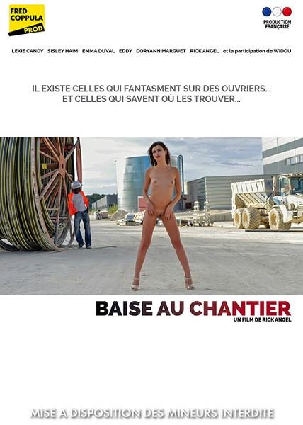 Baise Au Chantier 2.06.2017 Public Sex
