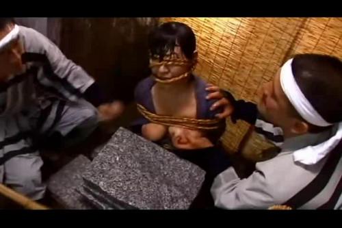 Torture Cruel History Asians BDSM