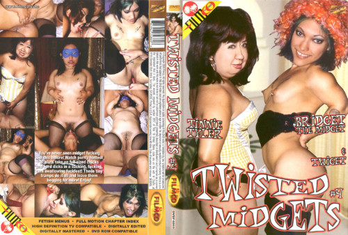 Twisted Midgets Vol.4