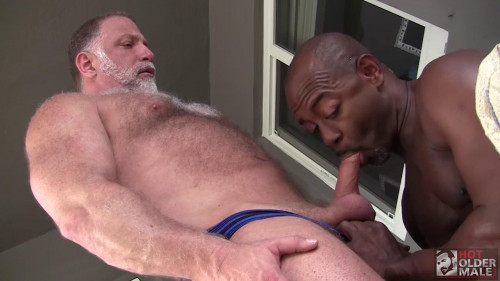HotOlderMale - Thick In All The Right Places - Rick and Aaron