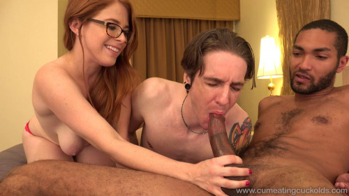 Penny Pax starring in Ready To Swing Bisexual