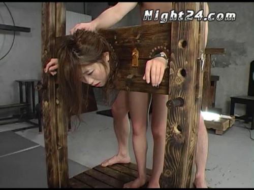 Night24 Part 176 - Extreme, Bondage, Caning Asians BDSM