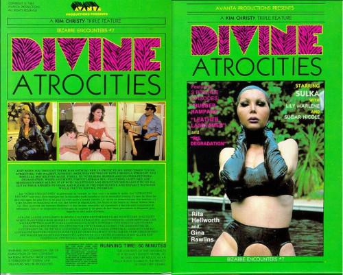 Divine Atrocities 1