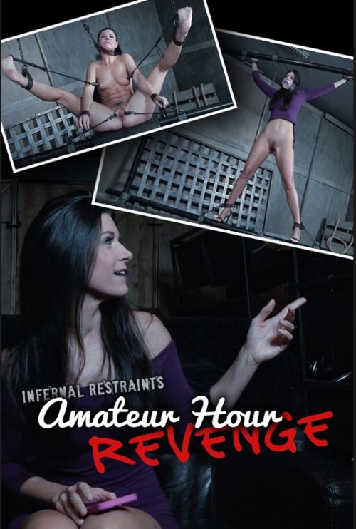 Amateur Hour Revenge - India Summer BDSM