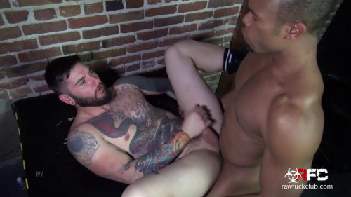 Raw Fuck Club - Teddy Bryce Loves Cock 720p Gays