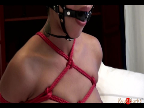 Ropemarks - Jul 22, 2015 - Bed, bed and beyond - with Abraxas