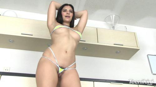 Teens In Teeny Tiny Bikinis Porn Videos Part 2 ( 13 scenes) MiniPack