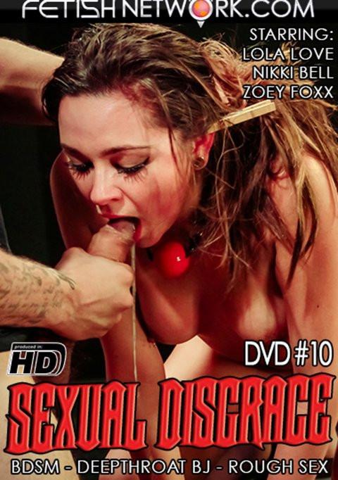 Sexual Disgrace Part 10