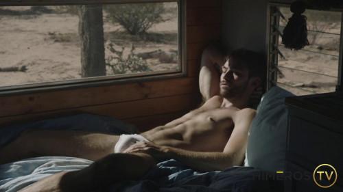 Calvins Dream (Alex Mecum, Calvin Banks, Max Adonis)