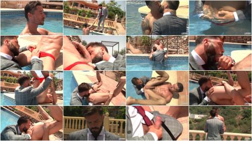 Wet Hot Jay Roberts and Hector de Silva Gays