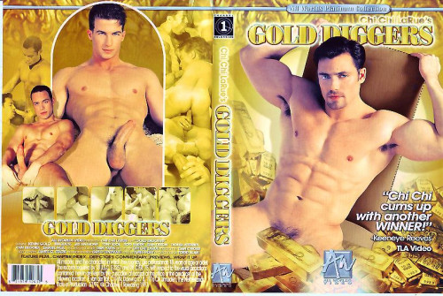 All Worlds Video - Gold Diggers (1997) Gay Retro