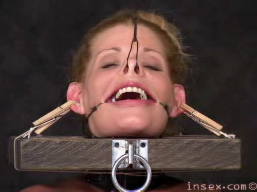 Insex - Model 1016 Complete Pack (6 clips) BDSM SITERIPS