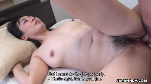 Arie Takaishi - Cheats Hubby With a Bigger Dick (2020)