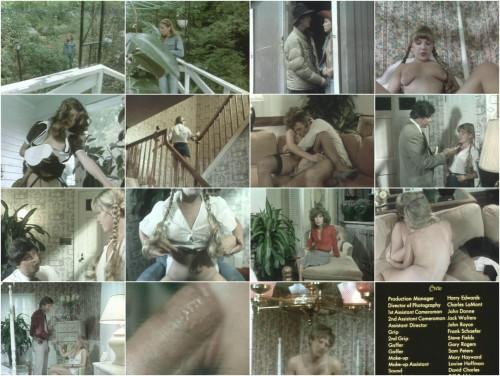 The Erotic Adventures Of