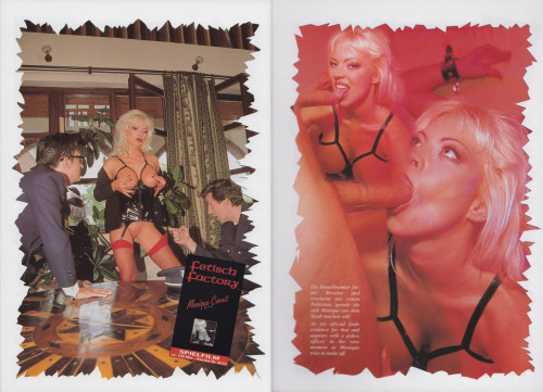 Pleasure vol 162,163,164 Magazines