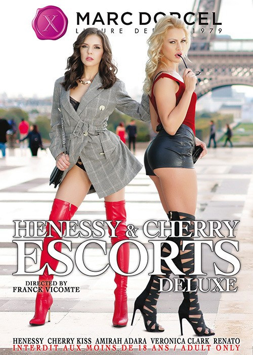 Henessy and Cherry Escorts Deluxe (2018)