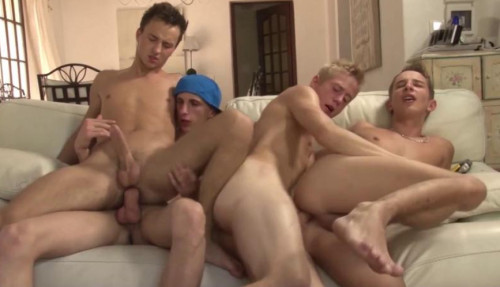 Summer Anal Memories Gay Full-length films