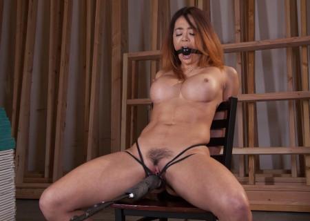 Mia Lelani - Asian Cum Slut - Full HD 1080p