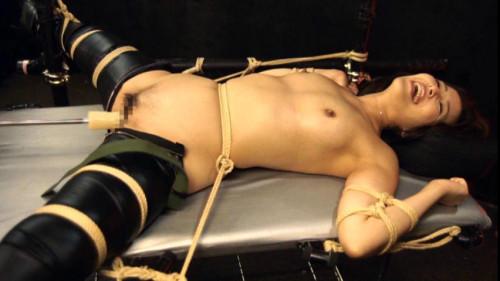 Shiho Aoi Asians BDSM