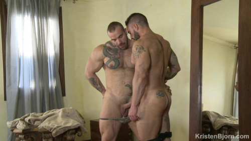 Muscles Max Hilton, Robin Sanchez