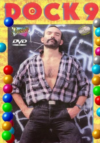 Dock Part 9 (1986) - Jamie Bleu, Max Montoya, Melchor Diaz Gay Retro
