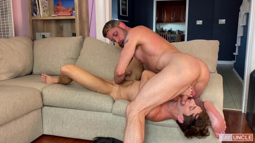 Yes - Taylor Confession - Taylor Reign and Johnny Ford (1080p) Gay Clips