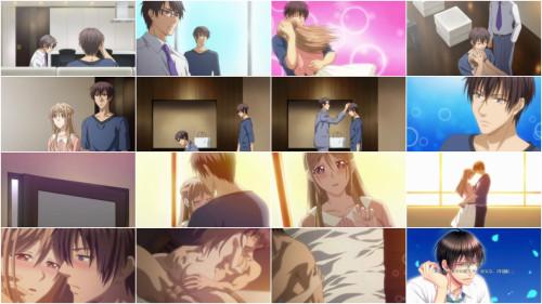 Omiai Aite Wa Oshiego, Tsuyoki Na, Mondaiji Ep. 11 Anime and Hentai