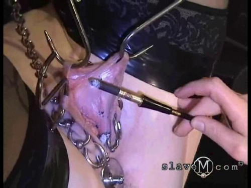 Slave M - Womens Material Part 02