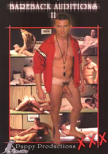 Bareback Auditions 2 (2004)
