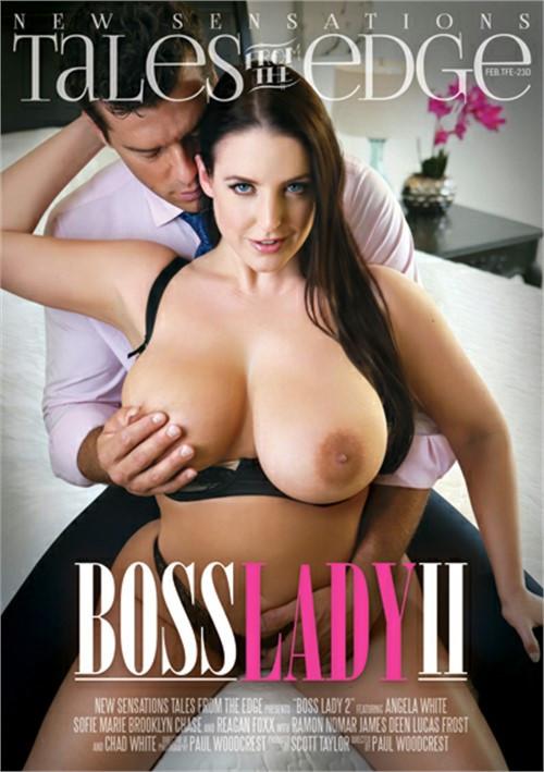 Boss Lady part II Full-length Porn Movies