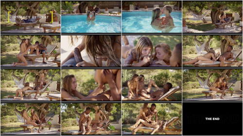 Clover, Gina Gerson – Intimacy Retreat
