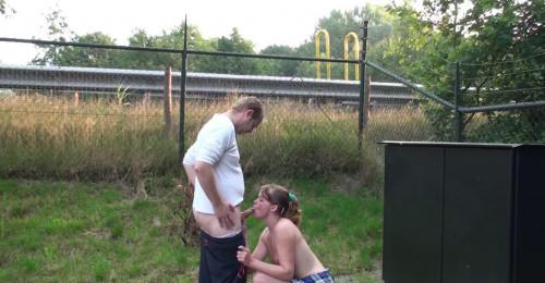 Highway Part 2 Public Sex