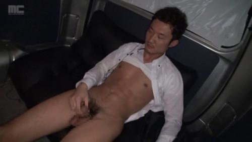 Businessmen on Street vol.1 Asian Gays