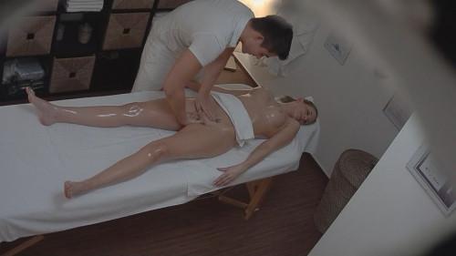 Czech Massage 159 Hidden Cam Sex