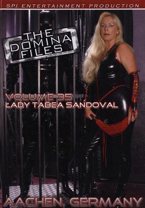 The Domina Files 35 – Lady Tabea Sandoval