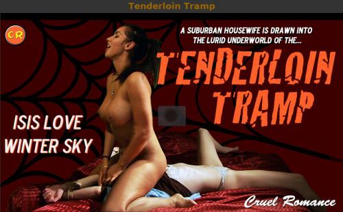 Cruel Romance - Feb 24, 2017 - Tenderloin Tramp