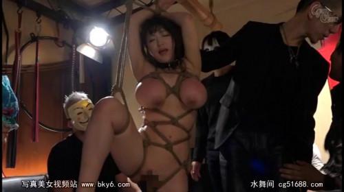 Breaking In Marina Yuzuki Asians BDSM