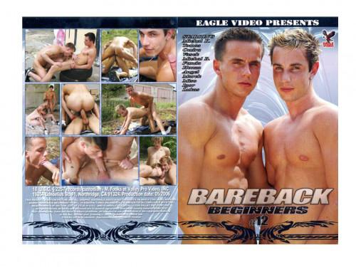 Bareback Beginners vol.12 Gay Movie