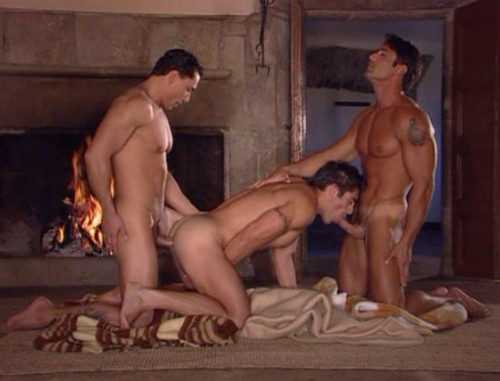 Fire Gangbang Party Gay Full-length films