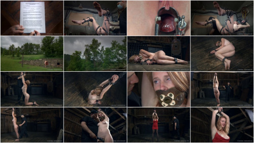 Ashley Lane Is Insane – Ashley Lane – BDSM, Humiliation, Torture