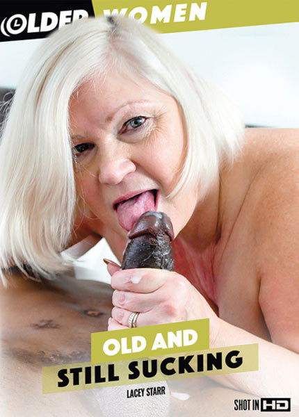 Old and Still Sucking (2019) MILF Sex