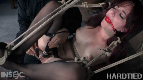 Poor Sales - Scene 1 - Ariel Blue and OT - HD 720p