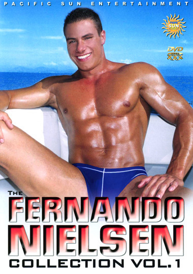 The Fernando Nielsen collection vol1