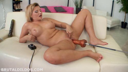 Anna Polina Sex Machines
