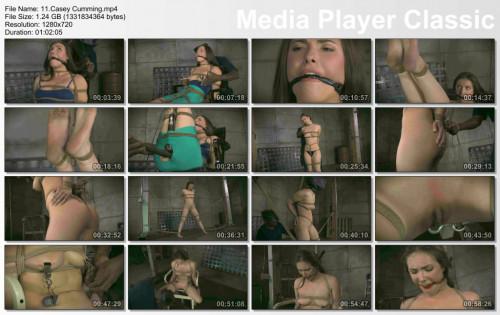 Casey Cumming HD 720p