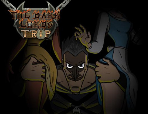 The Dark Lord's Trip