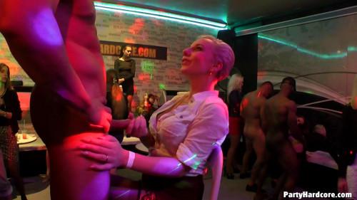 Party Hardcore Gone Crazy Vol. 31 Part 4 Public Sex
