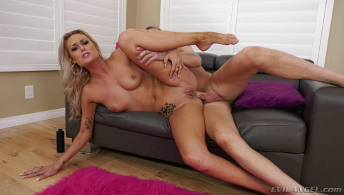 Depraved anal episode two
