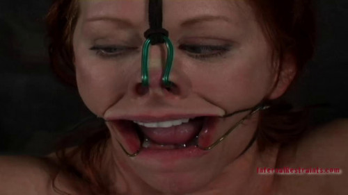 Vengance Catherine DeSade BDSM