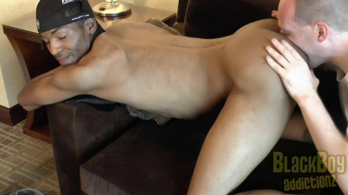 Lapdance With Benefits (Part One)